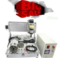 Best 3d cheap cnc engraving machine wholesale