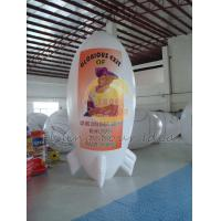 Cheap Political Advertising Balloon with Two Sides Digital Printing for Celebration Day for sale