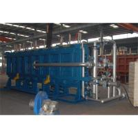 Buy cheap Full Automatic Block Molding Machine from wholesalers