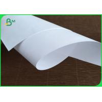China 1083D Eco Friendly Dupont Tyvek Printer Paper PU Coated Waterproof / Lightweight on sale