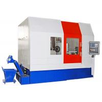 Best CNC Gleason Spiral Bevel Gear Generator With Two Cutting Modes, Gleason And Oerlikon System wholesale