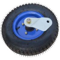 Best 400-8 type complete with hub for DF walking tractor red blue color wholesale