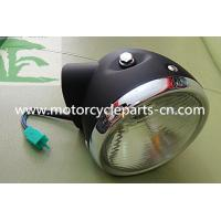 Quality DAX70 ABS Replacement Headlight Assembly Honda Motorcycle Parts plastic headlight wholesale