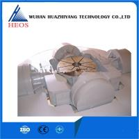 Best 2 Axis Swing Test Table Simulate Device For Analog Ship Position / Swing Move wholesale