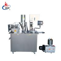 Best Mutifunctional Filling Equipment Capsule Filling Machine For granul pellet  powder wholesale