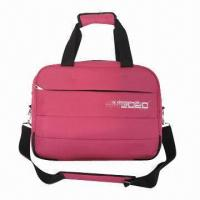 Best Computer Case/Laptop Bag with Shoulder Strap, Made of 600D/PVC, Measures 15 Inches wholesale