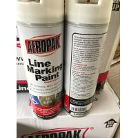Cheap Non Toxic Line Temporary Marking Spray Paint 500ml For Traffic Accident for sale