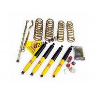 Buy cheap Front and Rear 4x4 Suspension Lift Kits For Land Cruiser 80 Series Coil Springs Shock Absorber from wholesalers
