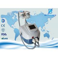 Best Non Surgical Cryolipolysis Fat Freezing Machine 2 Handles Work Together For Body Shaping wholesale