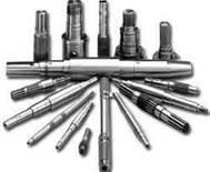Cheap Durable stainless steel Precision Shafts with Nickel Coatings for industry machine for sale