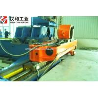 China Bending Arm Movement Type Metal Bending Machine For Induction Heating Pipe on sale