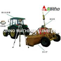 Best 1jp300hydraulic Land Leveling Scrapers with Laser Control wholesale