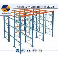 Best Workshop Storage Drive In Rack With Powder Coating High Stable wholesale