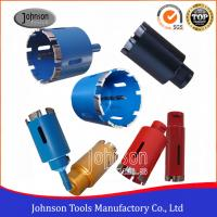 Best Wet Diamond Core Drill Bits For Stone  30mm ~ 70mm Outer diameter wholesale