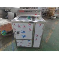 Cheap Auto Mineral Water Filling System 100BPH Bottle Washer Machine wholesale