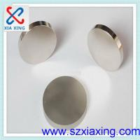 Cheap N35 Round  Neodymium Magnets Disc for sale