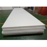 Best greywhite EPS  sandwich wall panel 1150 x 50x 0.326 mm for prefaricated house wholesale