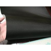 Best Diamond Pattern Treadmill Belt material PVC Black Color  Was Used For Treadmill Machine wholesale