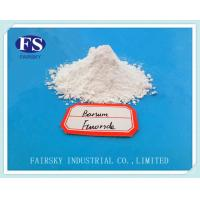 Buy cheap Barium Fluoride (fairsky)98%&mainly used on the flux-cored wire& from wholesalers