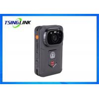 Best 4G Wireless Body Worn Camera For Police Law Enforcement Security Guard wholesale