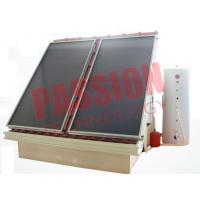 Best 300L Split Solar Hot Water System Red Copper wholesale