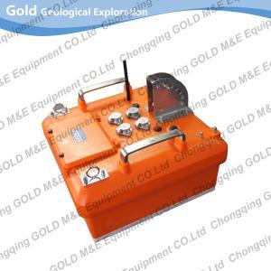Best Digital GPR System, Electric Ground Penetrating Radar wholesale