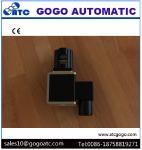 Clamp Type Pneumatic Pinch Solenoid Air Valve 0 - 150 KPA Working Pressure