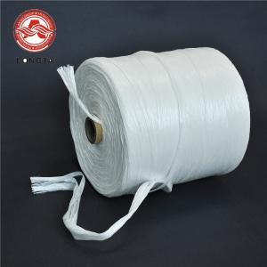 Best Low Smoke Zero Halogen free PP Cable Filler yarn Fire Retardant wholesale
