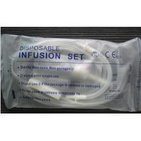China dental universal irrigation tubes on sale