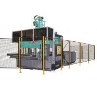 China Automated Warehouse Wire Mesh Machine Guarding Systems Powder Coated 51 Lbs on sale