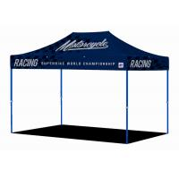 Best 3M X 4.5M Waterproof Marquee Canopy Tent , Stable Easy Open Canopy Tent wholesale