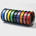Best High Strength 1.75mm PLA 3D Printer Filament  1kg Spool ( 2.2 lbs ) wholesale