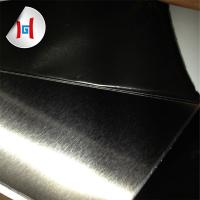 China Kitchenware used hairline satin N4 2B finished aisi 430 stainless steel sheet coil on sale