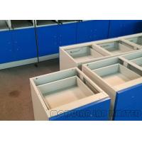 Best Pharmaceutical Industry Modular Lab Benches , Height Adjustable 0 - 30mm wholesale