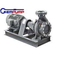 Best SOW type Double Suction Split Case Pump for Farmland irrigation wholesale