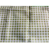 Best Printed oxford fabric for table cloth wholesale