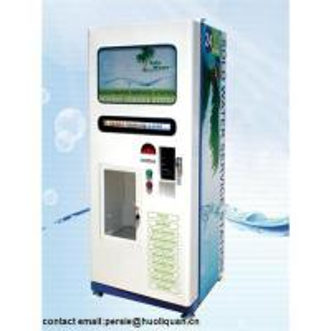 Best Automatic Water Vending Machines wholesale
