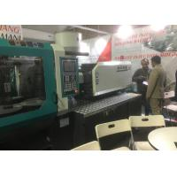Best All Electric Pvc Pipe Fitting Injection Molding Machine 1200 Tons 16kw Motor Power wholesale