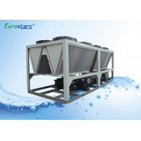 Best Clean Room Air Cooled Commercial Heat Recovery Chiller Packaged Chiller Unit wholesale