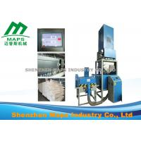 Best High Speed Pillow Making Machine Automatic Pillow Filling Line With Weighting System wholesale