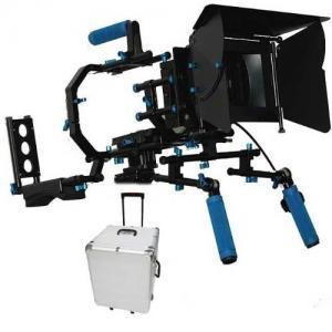 Best DSLR Rig RL-03 Video Shoulder Camera Mount Support wholesale