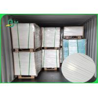 Best 170gsm One Side Soild White Other Side Is Brown White Top Liner Paper In Sheet wholesale