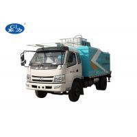 China Application Of High Output Truck Mounted Wet Concrete Spraying Equipment For Tunnel Spray on sale