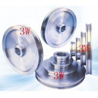 Best Tower Pulleys In tungsten carbide coated(Size:custom) wholesale