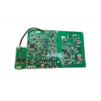 Best Shopping Mall Alarm  EAS Board ,  Anti Theft  Flexible Pcb Board  8.2Mhz Security wholesale