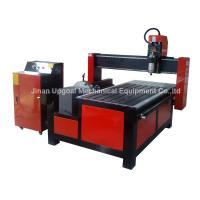 Best With Underneath #300mm Rotary Axis &T slot Working Table CNC Engraving Machine wholesale