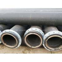 Best HDPE floating plastic dredging pipe wholesale
