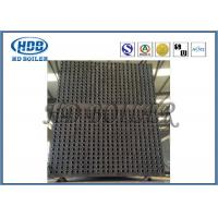 Best Tubular Type Recuperative Air Preheater Pre Heating For Thermal Power Plant wholesale