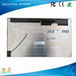 Best 24'' LCD Panel AUO LCD SCREEN M240HW01 VB M240HW01 V.B 1920x1080 wholesale