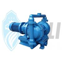 Best High Pressure Electric Diaphragm Pump For Strong Corrosive Liquids wholesale